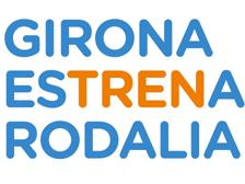 Girona estrena rodalies